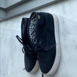 Tory Burch sneakers suede